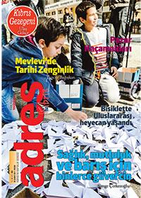 Adres Kıbrıs 304 Sayısı
