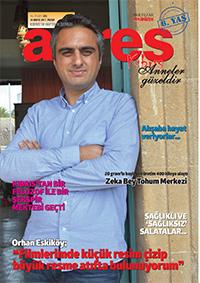 Adres Kıbrıs 315 Sayısı