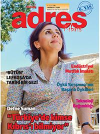 Adres Kıbrıs 318 Sayısı