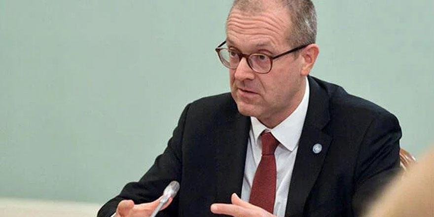 DSÖ Direktörü: Salgın 2022'de biter, ancak virüs bitmez