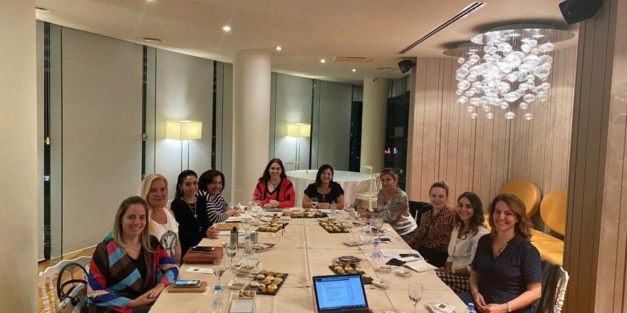 Kıbrıs Türk Girişimci İş Kadınları Derneği kuruldu