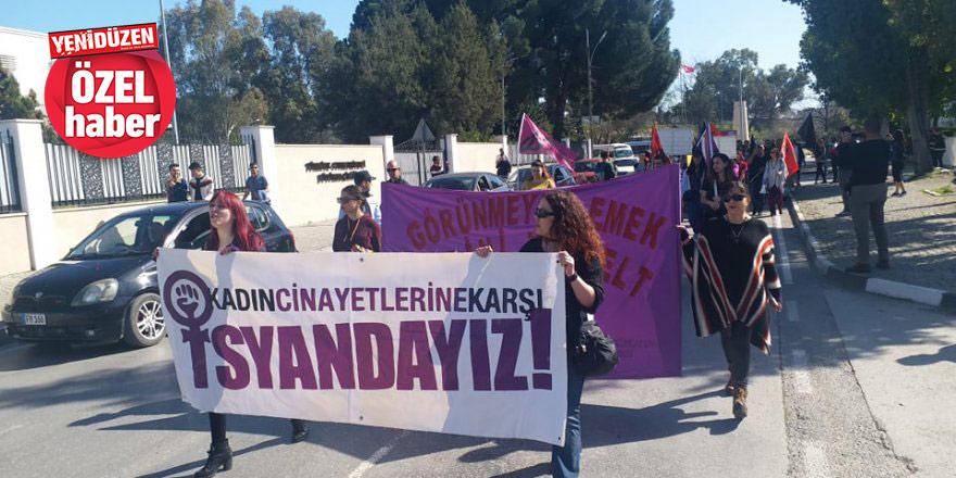 3 yılda, 2 bin 358 kadın  polise sığındı