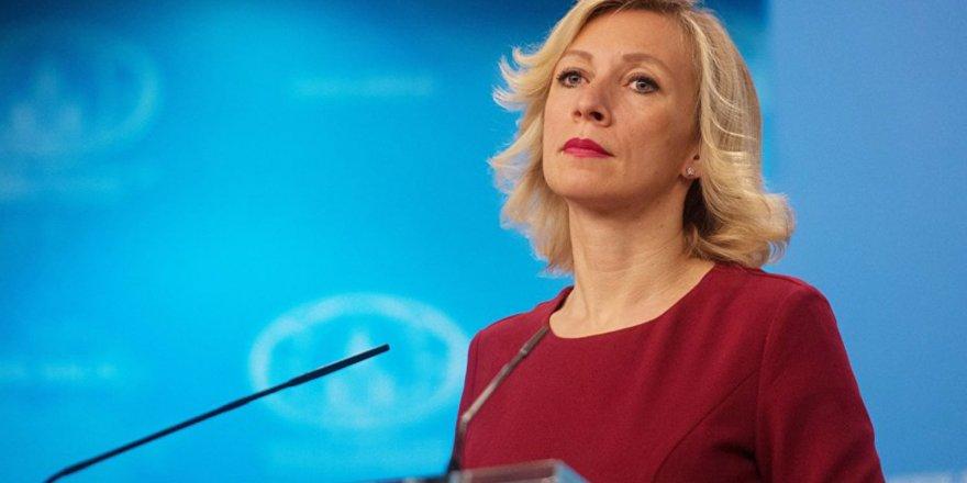 Rusya'dan ABD'ye 'teknolojiyi haksız rekabette kullanma' suçlaması