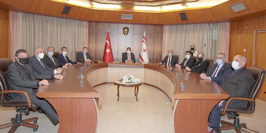 Ercan'ın 'ciro paylaşımı' 1 yıl askıya alındı