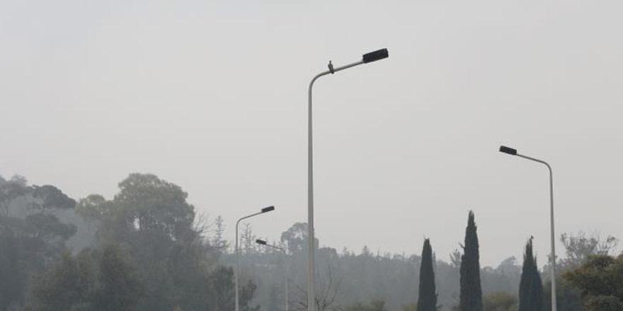 Tozlu hava etkisini sürdürecek