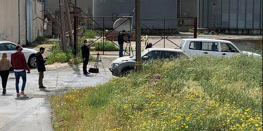Ara bölgede kadın cesedi bulundu