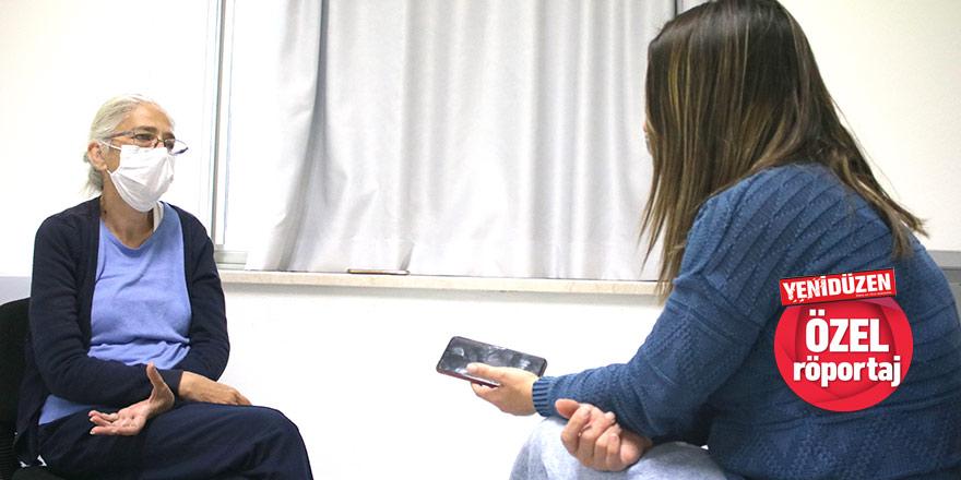 Temaslı ekibine Bakan Üstel darbesi: Fatma Savaşkan görevinden alındı