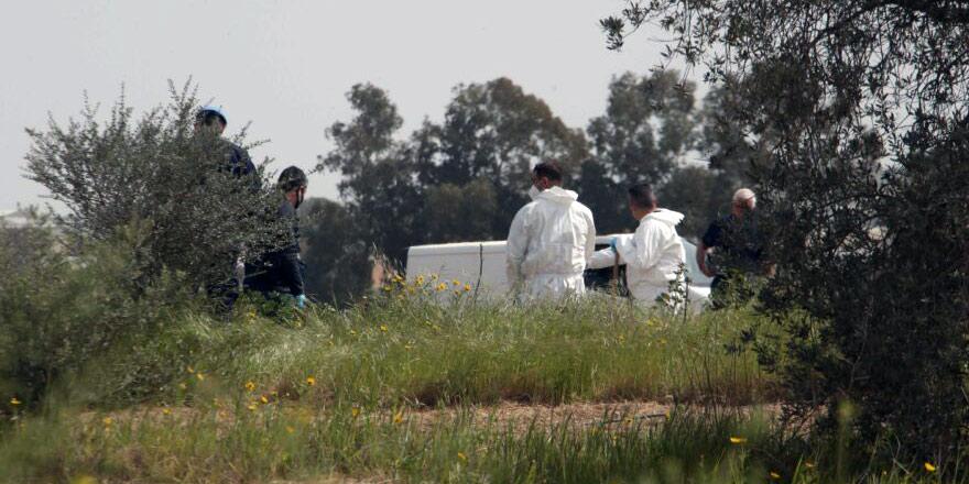 Ara bölgede bulunan cesetle ilgili güneyde 3 tutuklama