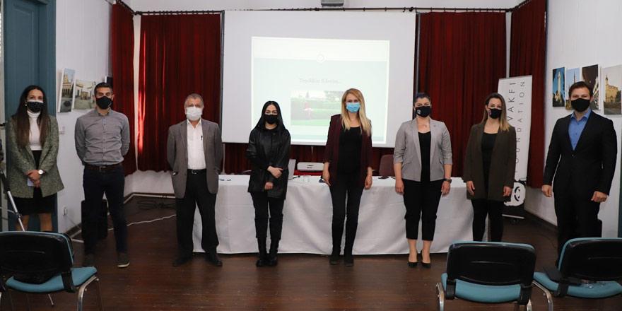 CTP 'Belediyecilik ve vizyon' tartıştı