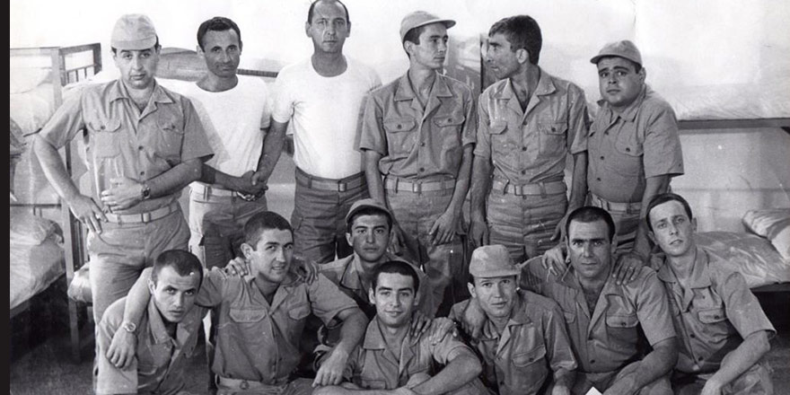 """Kıbrıs Temalı Çekilen İlk Dizi: """"Dost Eller"""""""