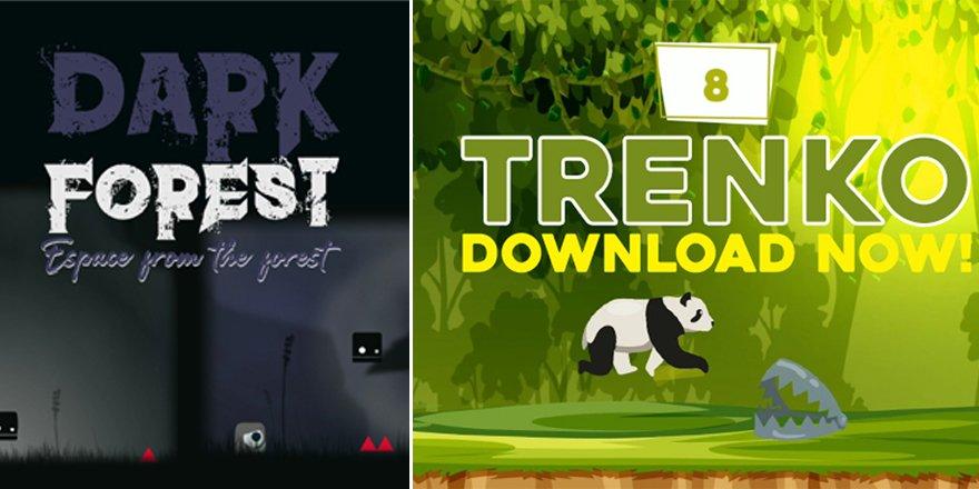 YDÜ öğrencilerinin geliştirdiği 7 oyun, Google Play Store'da yayında