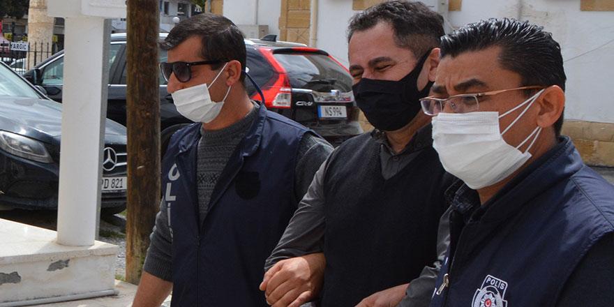Darpçı polise 50 gün hapis cezası!