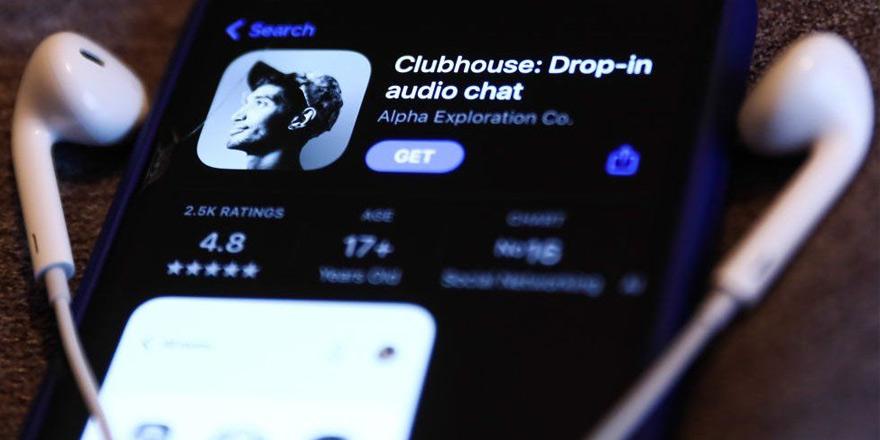 """""""Clubhouse'da 1.3 milyon kullanıcının kişisel verileri sızdırıldı"""""""