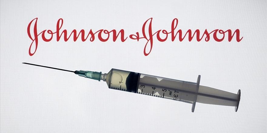 Tek dozluk aşı Avrupa'da askıya alındı