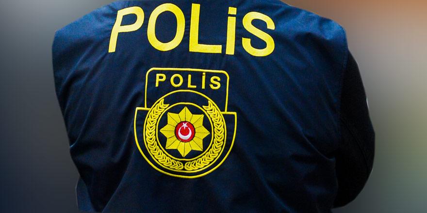 """Polis: """"Derece yükselmeleri Polis Örgütü Yasası'na uygun olarak yapılır"""""""