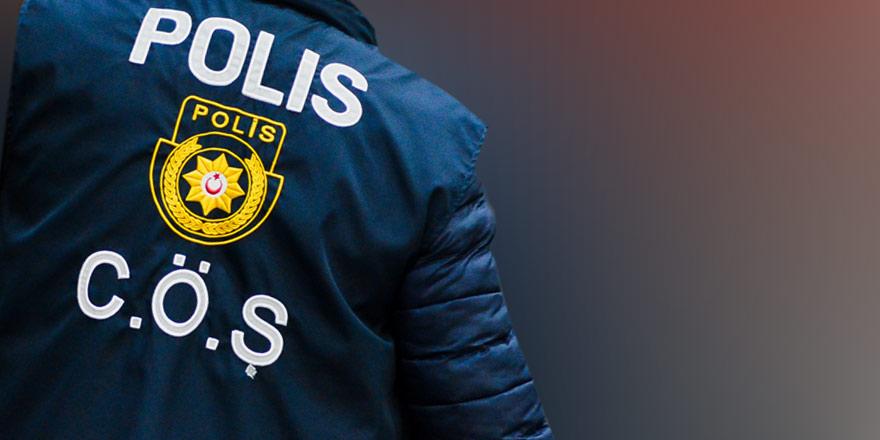 Lefkoşa'da hırsızlık: 3 tutuklu