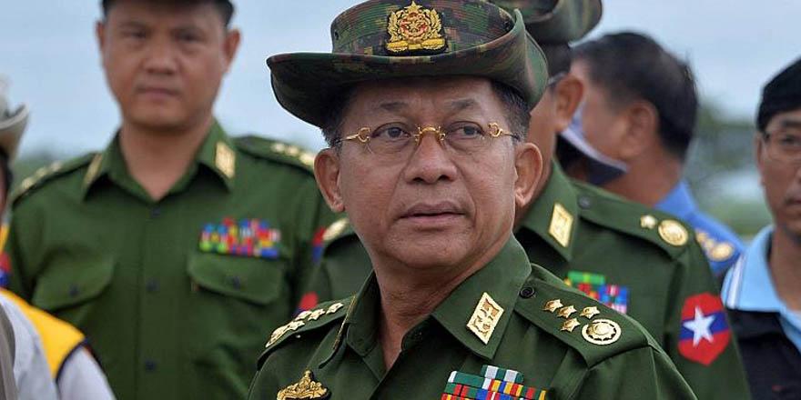 Myanmar'da darbe yönetimi 23 bin kişi serbest bıraktı