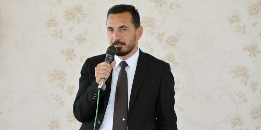 Η Esendağlı είναι και πάλι πρόεδρος της Ένωσης Δικηγορικών Συλλόγων