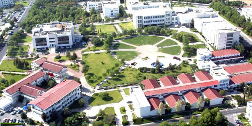 DAÜ, dünya üniversiteler sıralamasındaki puanını yükseltti
