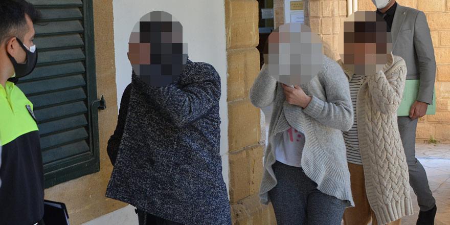 """""""Çekleri çaldılar, tedavüle sürdüler"""": 3 tutuklu"""