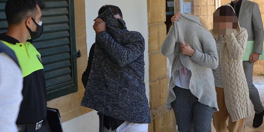 Çek hırsızlığında gelişme:1 kişi serbest kaldı