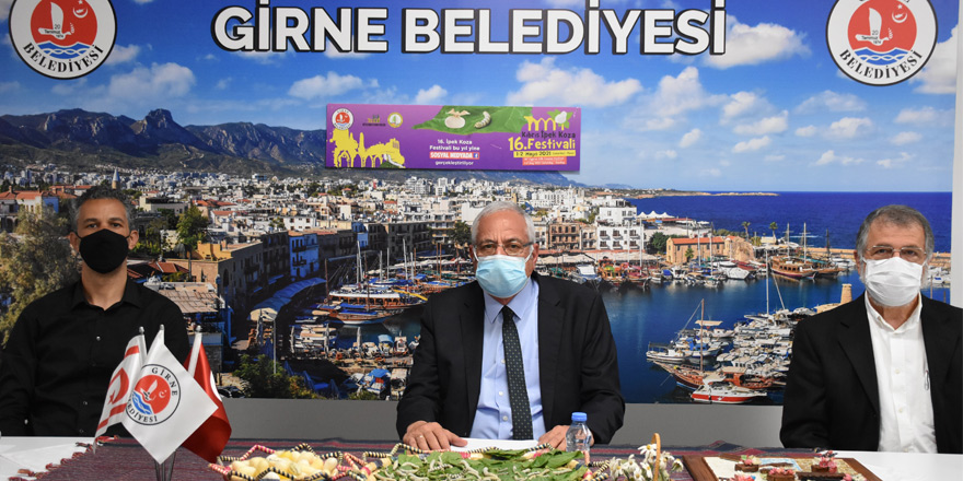 16. Kıbrıs İpek Koza Festivali, sosyal medya üzerinden gerçekleştirilecek