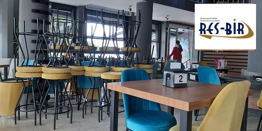 Restorancılar: Sabah 07.00'de açalım, 23.00'te kapatalım