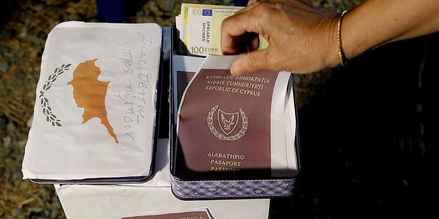 Cezaevi'nde yatan 'yatırımcılara' pasaport