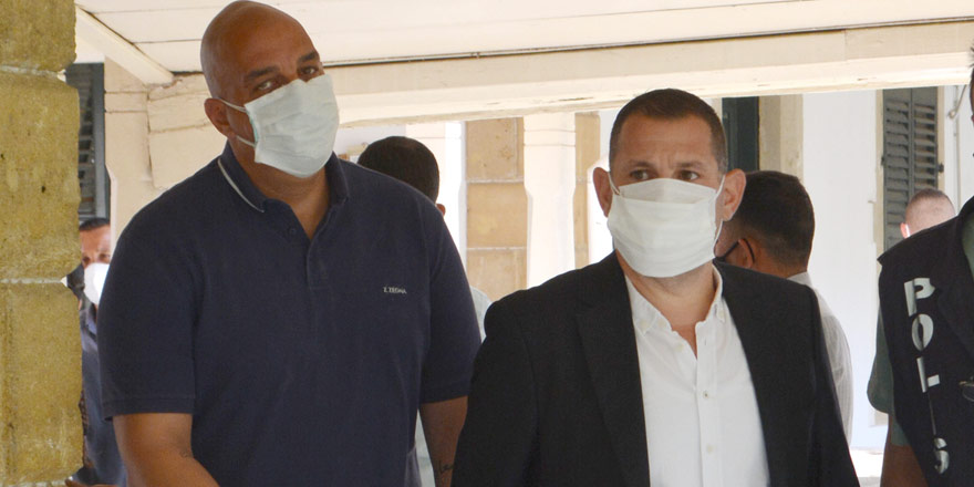 Eminoğlu ve Özbekoğlu kararıyla ilgili istinaf başvurusu