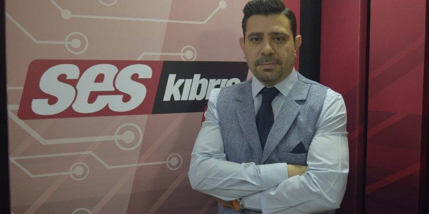 Gazeteci Türkkan'ın testi pozitif, Saner, Talat ve Tulga temaslı...