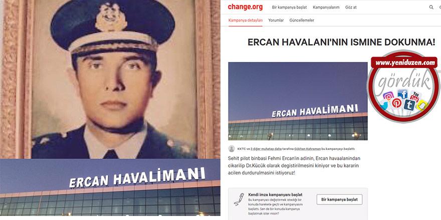 """Ercan'ın ailesinden Tatar'a: """"Vefasızlık"""""""