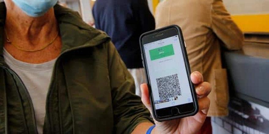 Güneyde yeni önlemler  SMS kaldırıldı….Coronapass geldi