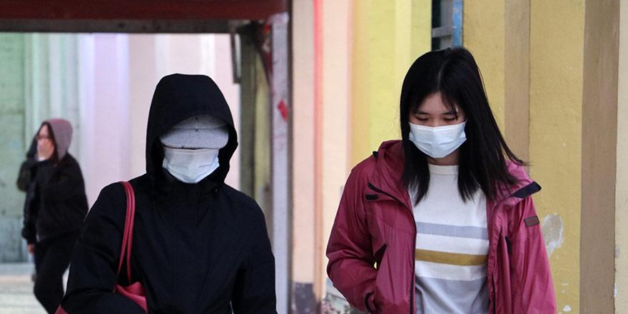 COVID-19 Pandemisinin Kıbrıs'ta Yaşayan Genç Göçmen Kadınlar Üzerindeki Etkisinin Sonuçları