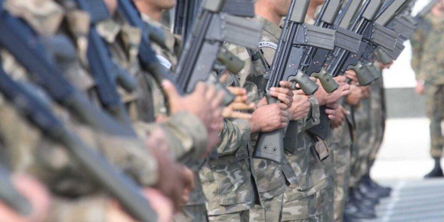 Güney Kıbrıs'ta 100'den fazla ordu mensubu koronavirüse yakalandı