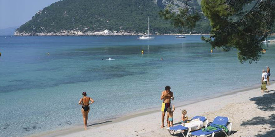 Akdeniz'de turizm umudu