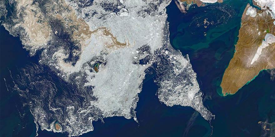 2020 İklim Raporu: Rekor sıcaklıklar, aşırı hava olayları