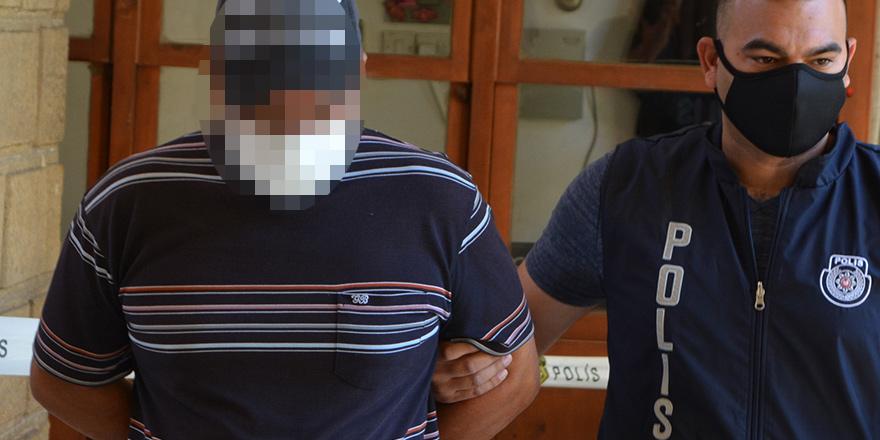 İfadeler ve raporlar için 8 gün ek tutukluluk