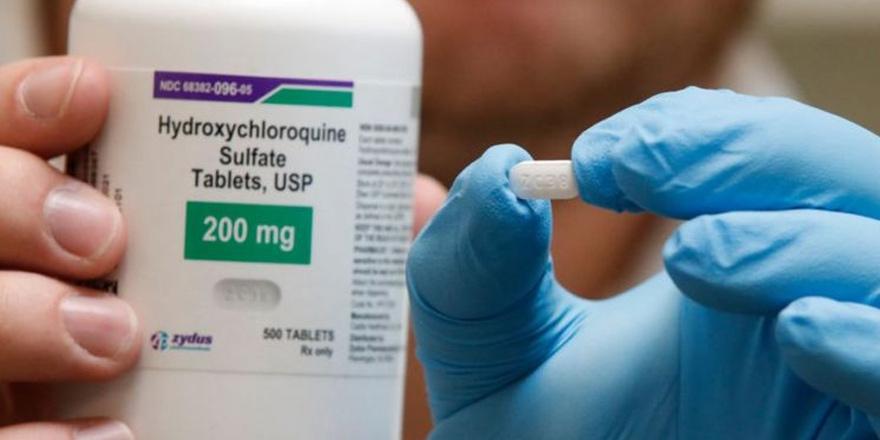 Türkiye, Covid-19 tedavisindeki tartışmalı ilaçtan vaz geçti