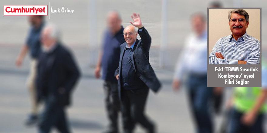 Yine 'derin' iddialar: Susurluk, Nadir'i kaçırdı, Kıbrıs'taki bankada Vatikan'ın kara parası aklandı