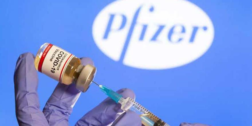Türkiye Haziran ayında 30 milyon doz BioNTech aşısı alacak