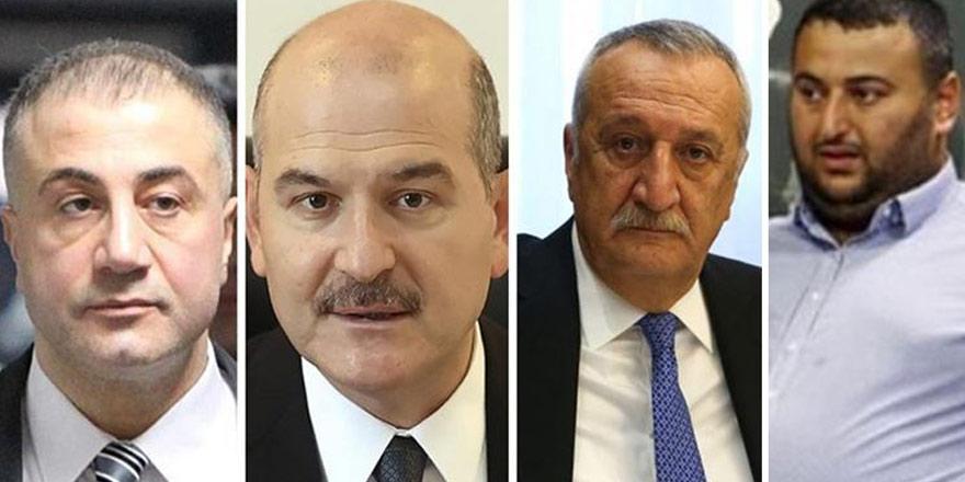 İzmir Barosu'ndan suç duyurusu: Soylu görevden alınsın, cinayetler soruşturulsun