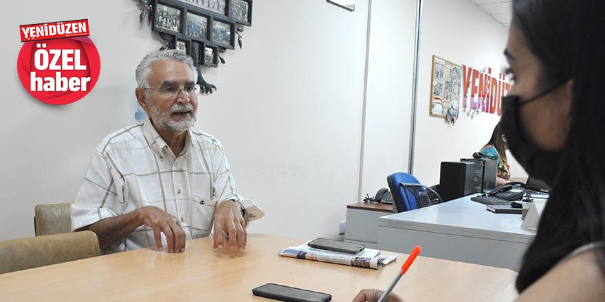 """Emekli Savcı, Avukat Hakkı Celal Önen:""""İçişleri Bakanlığı, Türkiye'den ifade isteyebilir ve sürece ortak olabilir"""""""