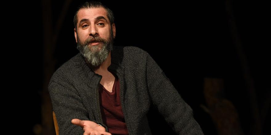 Lefkoşa Belediye Tiyatrosu'nda Sanat Yönetmeni Dramaturg Cem Aykut oldu