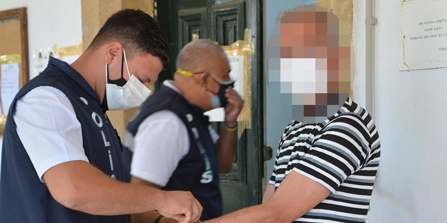 'Rüşvetle yurttaşlık' soruşturmasına 1 tutuklu:  Polis : Silahla ses kaydı aldı, gazeteye yolladı