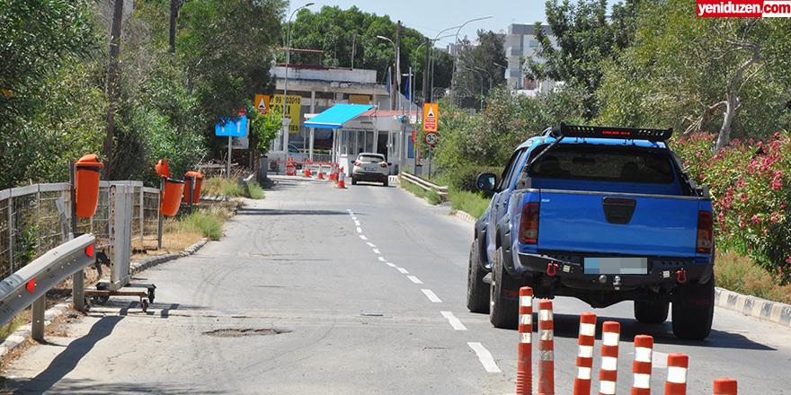 BM Kıbrıs Sözcüsü geçişlerde 'anlaşmayı' duyurdu, kriterleri açıkladı