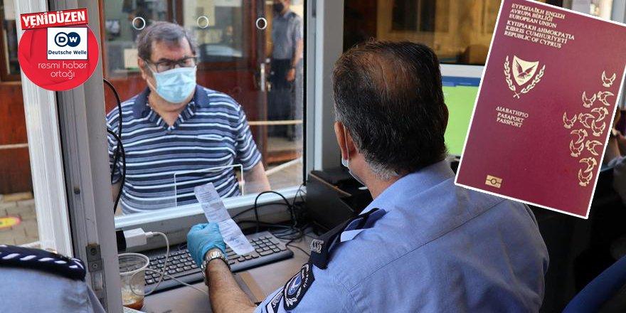 3 bin 609 yasa dışı Kıbrıs yurttaşlığı