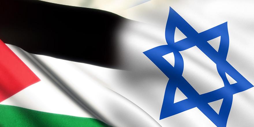 """""""Yalnızlaşan"""" Filistin ve Küresel Hegemonya"""