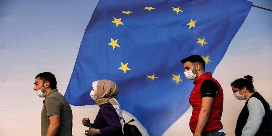 Avrupalılar Türkiye'yi sorun ve tehdit unsuru olarak görüyor