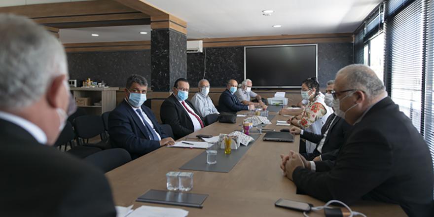 Yükseköğretim, 'Yükselme ve Atama Tüzüğü'nde sona yaklaştı
