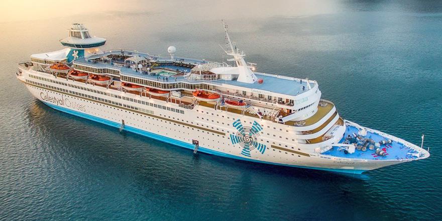 Kıbrıslı Türklere Limasol çıkışlı özel cruises turu